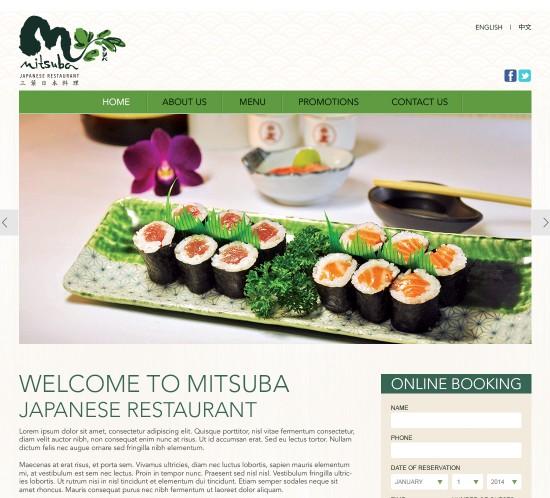 Mitsuba Profile